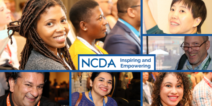 NCDA Inspiring and Empowering