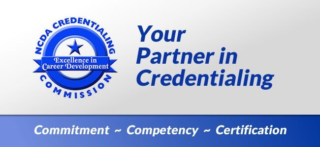 Credentialing Banner