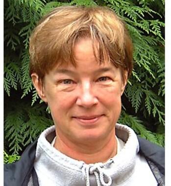 RSA - Remembering Barbra Warnick