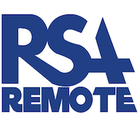 RSA Remote …  From Dissertation to Book - Date Changed to September 25
